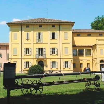 Museo della civiltà contadina San Marino