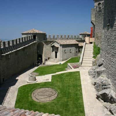 Prima Torre di San Marino